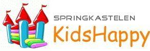 KidsHappy – Verhuur springkastelen